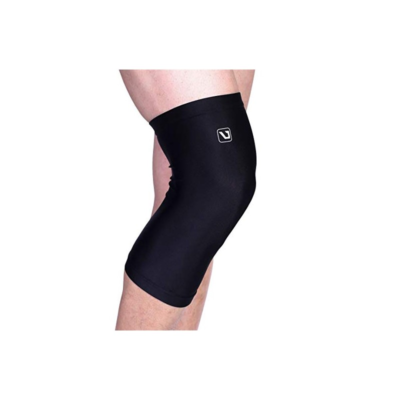 Suitable knee support for all kinds of sports
