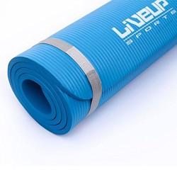 حصيرة اليوجا توفر الراحة والأمان أثناء القيام التمارين الرياضية.